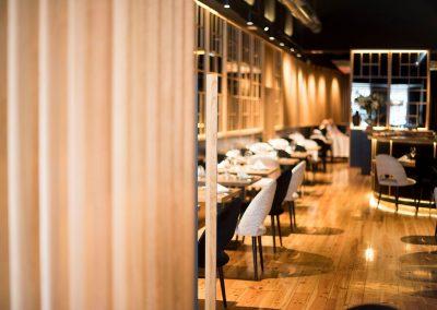 General Restaurante Zhu