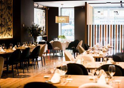 Comedor Restaurante Zhu
